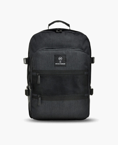 NEW-ROPE ONE POCKET BACKPACK(VAHS2018)