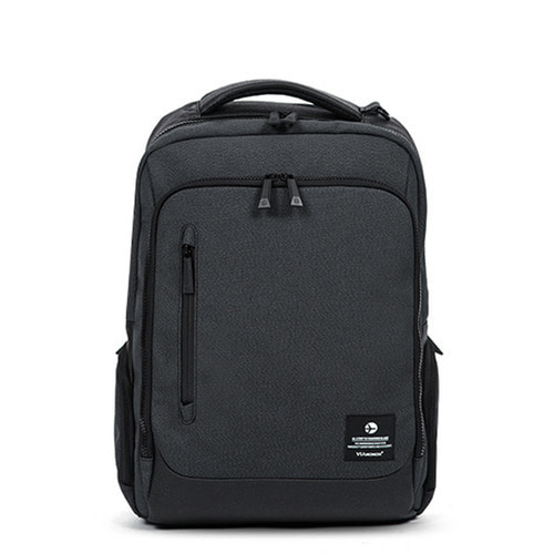 NOVEL BACKPACK (BLACK)