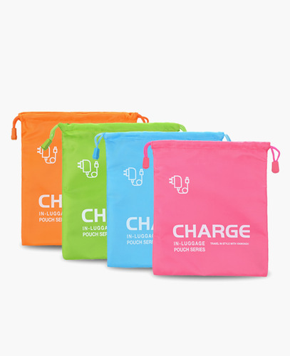 CHARGER ORGANIZER(VAGS8700)