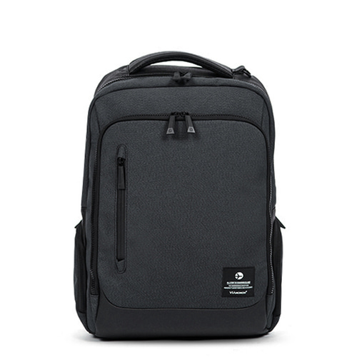 VIAMONOH NOVEL BACKPACK (BLACK)