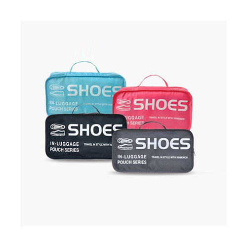 VIAMONOH SHOES ORGANIZER 4COLORS